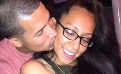 Javi Marroquin: Identity of New Girlfriend REVEALED!