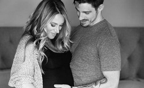 Haylie Duff Gives Birth to First Child!