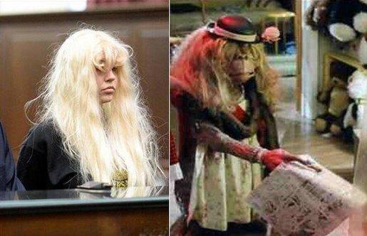 Amanda Bynes vs. E.T.