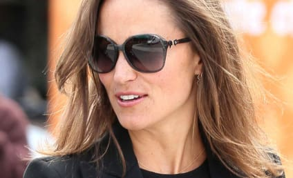 Happy 28th Birthday, Pippa Middleton!