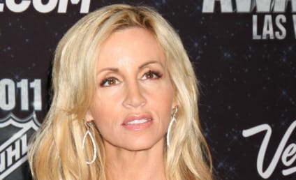 Dimitri Charalambopoulos: Identified as Camille Grammer's Boyfriend!