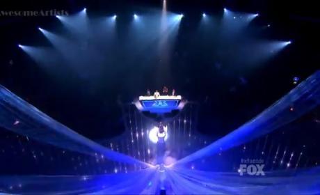 Melanie Amaro - Listen (X Factor Finals)