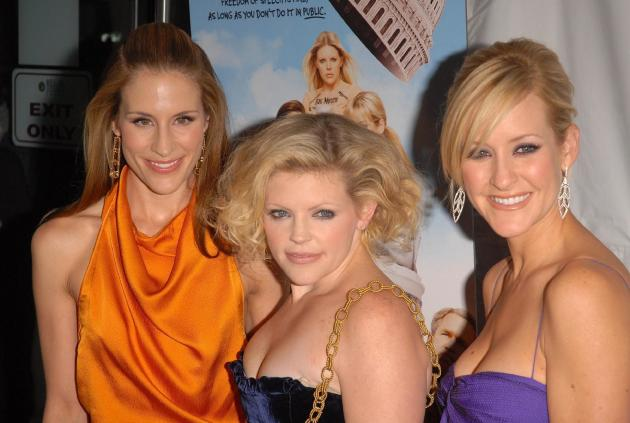 The Dixie Chicks Done Up
