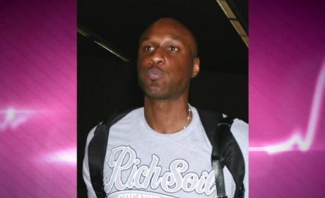 Lamar Odom: Freebasing Pure Cocaine, Determined to Ball