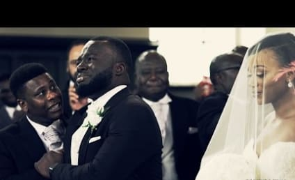WARNING: This Wedding Video Will Make You Cry