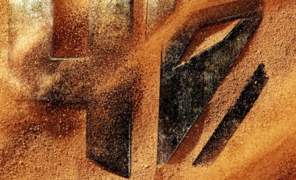 Transformers 4: Title, Poster Revealed!