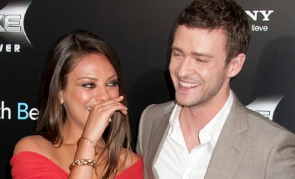 Justin Timberlake to Sing About a Special Box... Live!