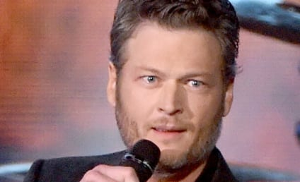 Blake Shelton: SLAMMED For Racist, Homophobic Tweets