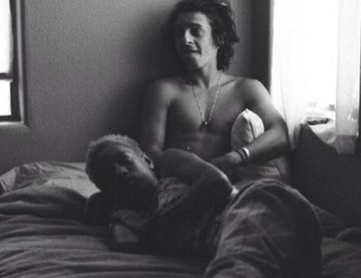 Willow Smith, Moises Arias
