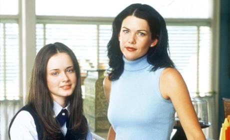 Gilmore Girls Duo