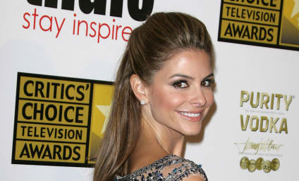 Maria Menounos to Replace Giuliana Rancic on E! News!