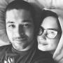 Demi Lovato and Wilmer Valderrama Anniversary Photo.