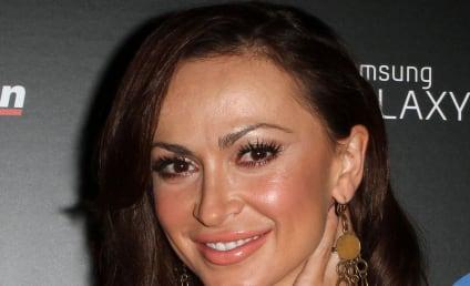 Karina Smirnoff Wants Rob Kardashian as Dancing with the Stars Partner
