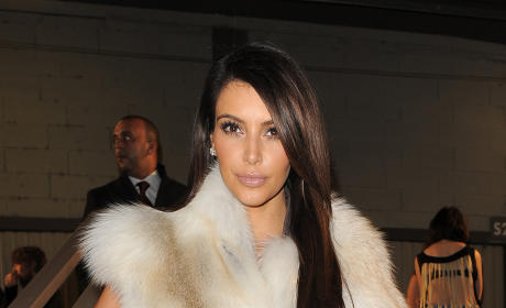 Kim Kardashian: The Next Sofia Vergara?!?