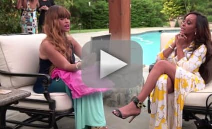 The Real Housewives of Potomac Premiere Recap: WTH is Potomac?!