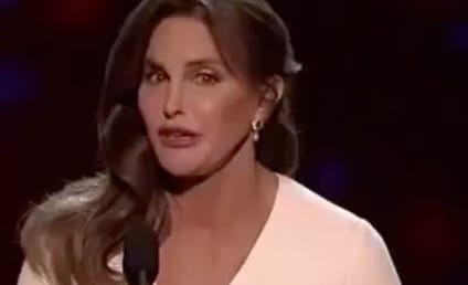 From Caitlyn to Kanye: 12 Celebrity Speeches to Remember