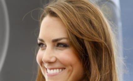"Kate Middleton ""Feeling Better"" But Still Hospitalized With Morning Sickness"