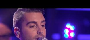 "Nick Fradiani - ""Bright Lights"""
