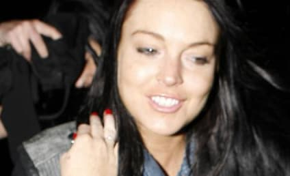 Rosie O'Donnell on Lindsay Lohan: Expect Rehab for the Really Thin Drunk