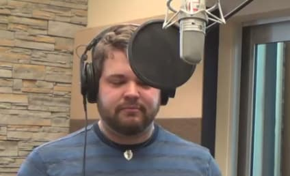 "WATCH: Man Covers ""Let It Go"" Via 21 Different Cartoon Voices"