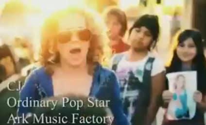 """CJ Fam: Just an """"Ordinary Pop Star"""""""