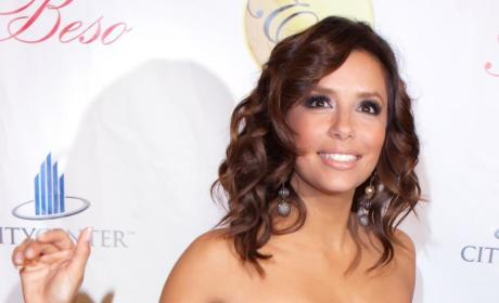Eva Longoria and Tony Parker Call It Quits