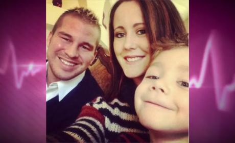 Jenelle Evans to Assume Custody of Son ... on One Condition