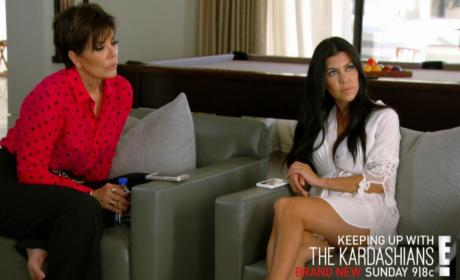 KUWTK Preview: Scott Faces a Huge Decision