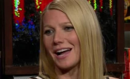 Gwyneth Paltrow Admits to Using Ecstasy on Watch What Happens Live