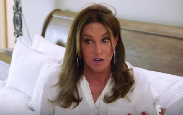 Caitlyn jenner wears swimsuit for the first time on i am cait the