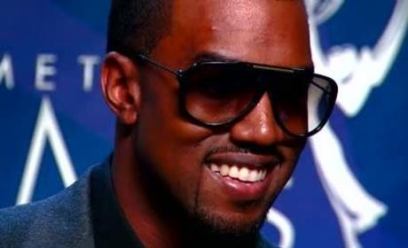 Kanye West to Scott Disick: Stay Away from My Daughter!