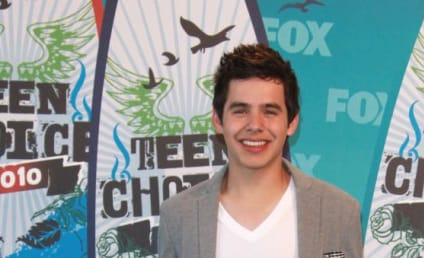 Teen Choice Awards Fashion Face-Off: David Archuleta vs. Greyson Chance