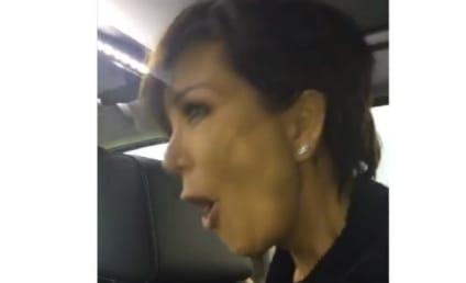 Kris Jenner: HAMMERED in Hilarious Snapchat Videos!