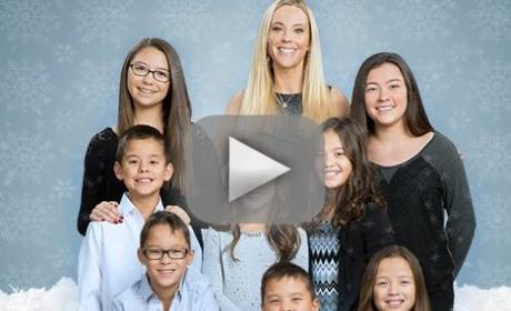 Kate Plus 8 Season 3 Episode 2 Recap: Don't Rock the Lobster Boat