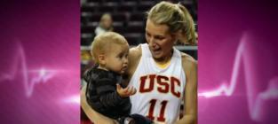 Brynn Cameron: Blake Griffin Baby Mama Alert!