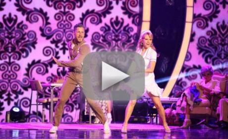 Dancing With the Stars Season 19 Episode 7 Recap: Switch Up!