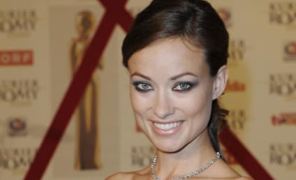 Olivia Wilde Named World's Sexiest Vegetarian