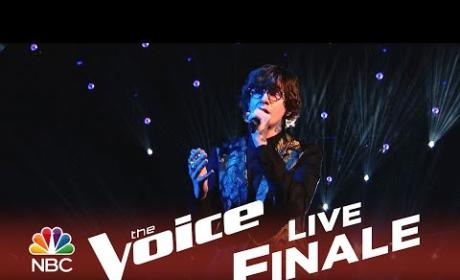 Matt McAndrew - Over the Rainbow (The Voice Finals)