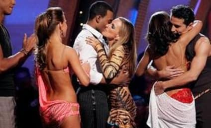 Marlee Matlin Eliminated from Dancing with the Stars