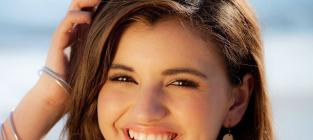 """Rebecca Black Releases Music Video for """"Sing It"""""""