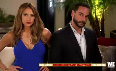 Marriage Boot Camp: Meet the New Cast!