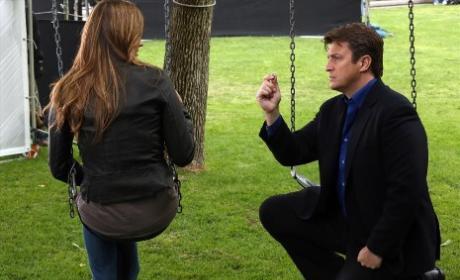 Castle Season Premiere Recap