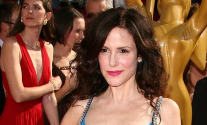 Mary-Louise Parker: Nude Scenes Not a Problem