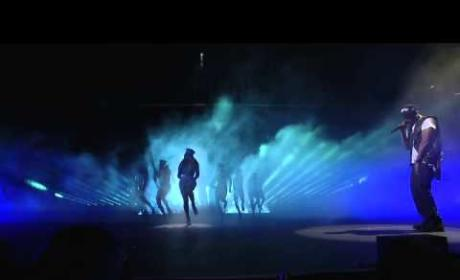 Beyonce and Jay Z HBO Concert Trailer