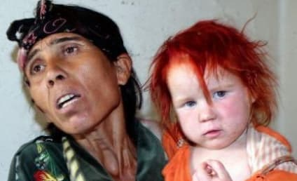 Bulgarian Roma Woman Confirmed as Mother of Mystery Girl From Gypsy Camp