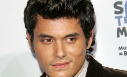 Giada de Laurentiis: John Mayer Cheating to Blame For Divorce?!