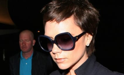 Celebrity Hair Affair: Victoria Beckham