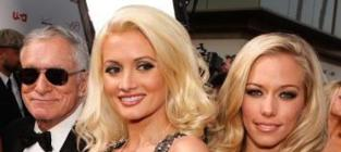 "Kendra Wilkinson: Holly Madison is Irrelevant, People ""Laughing Their Asses Off"" at Her!"