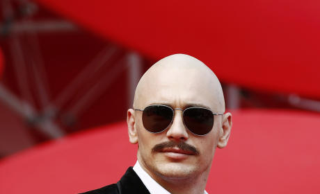James Franco: Venice Film Festival Photo