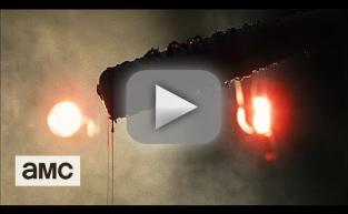 The Walking Dead Season 7 Trailer: Who Dies?!?